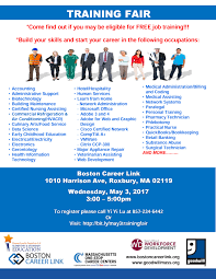 100 careerlink resume bcl training fair may 3rd job search