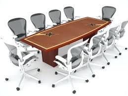 Western Conference Table Paul Downs Cabinet Makers Western Air Defense Sector Conference