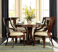 modern round dining room table delectable inspiration dining