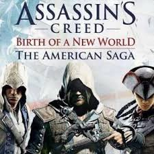buy assassins creed the american saga cd key compare prices