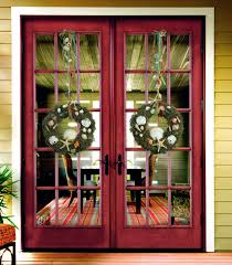 door decorating ideas home decor and design image of dual idolza