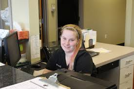 Front Desk Secretary Jobs by Veterinary Wellness Center Of New Haven Veterinarian In New