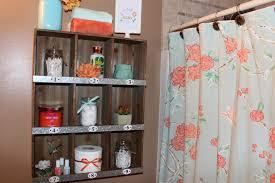 Target Metal Shelving by Bathroom Makeover Styled Target Shelf U2013 Ellery Designs