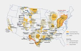 United States Map Test by A Shale Gas Test For Skeptics Part I Natural Gas Nownatural