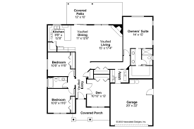 Ranch House Plan by Ranch House Plans Whittaker 30 845 Associated Designs