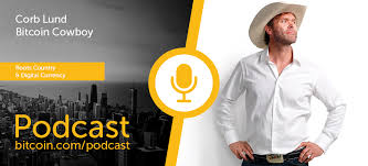 Corb Lund Official Website Podcast With Bitcoin Enthusiast And Country Artist Corb Lund