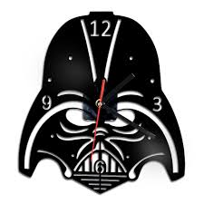 Star Wars Home Decorations by Popular Clock Star Wars Buy Cheap Clock Star Wars Lots From China