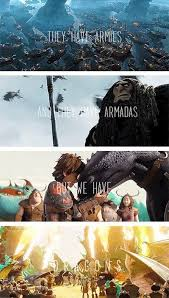 49 train dragon movie astrid photos images