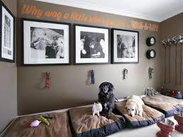 Bedroom No Wall Space Best 25 Dog Room Design Ideas On Pinterest Dog Spaces Dog Gate