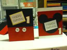 112 best mickey and minnie card ideas images on pinterest disney