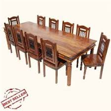 The  Best Solid Wood Dining Table Ideas On Pinterest Dining - Dining room sets wood