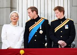 christine michael with short hair princess michael of kent is the most controversial royal family