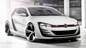 wallpaper volkswagen gti volkswagen design vision gti 2013 wallpapers and hd images car