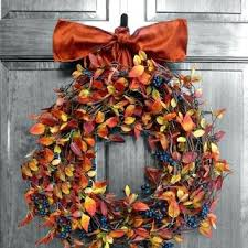 thanksgiving front door decorations – Hfer