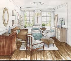 living room sketch sketch inspiration pinterest sketches