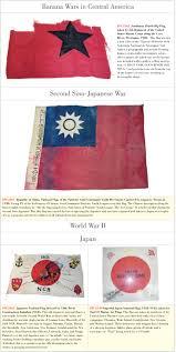 Japan War Flag Zfc National Treasures Capture The Flag