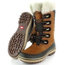 helly hansen womens boots canada helly hansen womens garibaldi waterproof leather boots