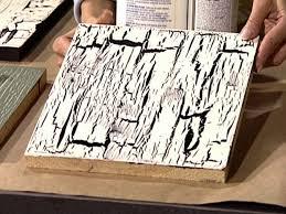 white crackle paint cabinets 22 best crackle paint images on pinterest crackle painting