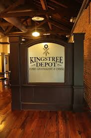 the kingstree depot kingstree depotfamily restaurant and diner
