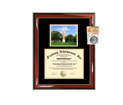 of alabama diploma frame of alabama tuscaloosa diploma frame cus degree certifica
