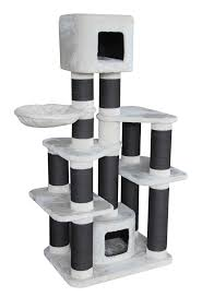Cat Gyms The Best Cat Furniture And Cat Trees Kitty Mansions
