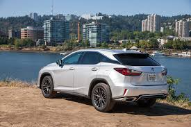 lexus rx200t 2017 review 2017 lexus rx reviews and rating motor trend