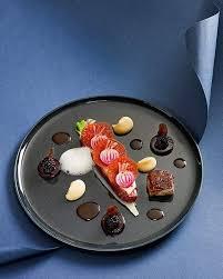 cuisine etienne 3967 best nouvelle cuisine images on food plating food