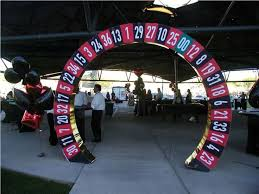 Poker Party Decorations The 25 Best Casino Party Decorations Ideas On Pinterest Casino