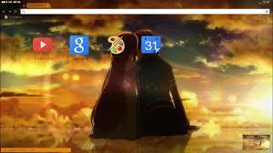 themes google chrome fairy tail google chrome theme anime fairy tail wallpaper directory