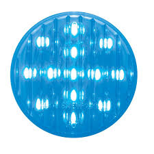 2 5 inch led marker clearance lighting big rig chrome shop