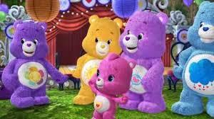care bears u0026 cousins tv review