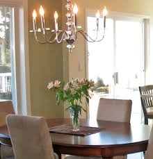 how high to hang chandelier over dining table how high should a light fixture hang over a dining room table