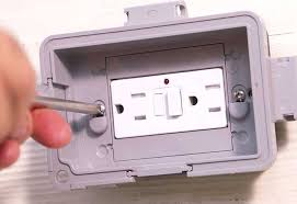turn porch light into outlet installing an outdoor electrical outlet at the home depot