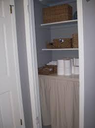 Closet Shelves Diy by Diy Linen Closet Shelving Home Design Ideas