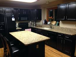 kitchen cabinets dark walnut cabinet doors beautiful dark custom