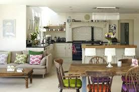 rectangular kitchen ideas kitchen diner ideas vilhena me
