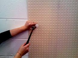 Interior Basement Wall Waterproofing Membrane Waterproofing And Tanking Membranes