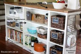 ikea hack kitchen island ikea hack kitchen island home decor functional furniture
