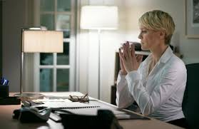 house of cards robin wright hairstyle netflix s house of cards season 3 leak reveals huge spoiler note