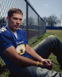 Friday Night Lights Matt Saracen Friday Night Lights Series Recap U2026or Why I Love Fnl And You