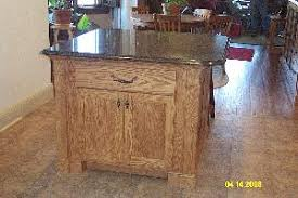 Unfinished Wood Kitchen Cabinets - Raw kitchen cabinets