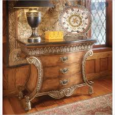 Bombay Chest Nightstand Elite Collection Fossil Bombay Chest 0759090 Butler