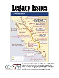 compliance with the law citizens for california high speed rail