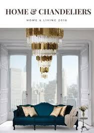 home interior design trends luxury chandeliers decor home ideas interior design trends 2018