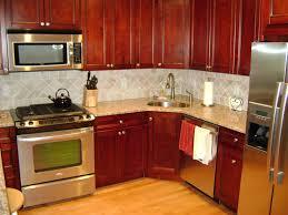 kitchen designs design a u shaped kitchen countertop microwave