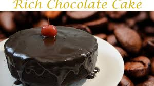 how to make rich chocolate cake in home birthday cakes ssks