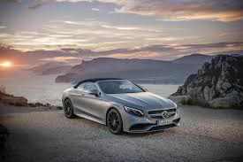 mercedes s63 amg review mercedes amg s 63 cabriolet review does open top s class excite
