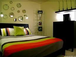 Kleines Schlafzimmer Welche Farbe Aufregend Schlafzimmer Farbe Ideen Design Wandfarbe Interieurs