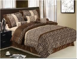 fresh italia red and leopard print bedroom ideas 15941