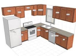 amazon com solid wood rta kitchen cabinets for 10x10 kitchen amazon com solid wood rta kitchen cabinets for 10x10 kitchen kitchen dining